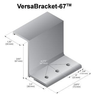Versabracket Simplified Building