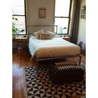 Pipe Bed Frame Fittings Bundle - Aluminum