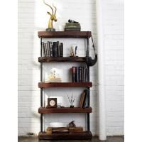 Stand Alone Tiered Shelf