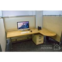 Simplified Adjustable Desks