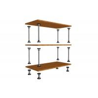 Stacker Shelf