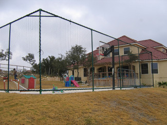 Sports Enclosures