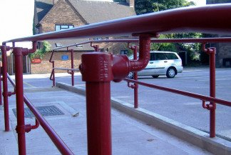 How to Build Safe Handicap Handrails That Meet ADA Guidelines