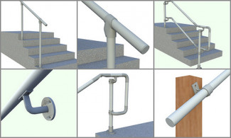 DIY Railing Kits for your Home or Business