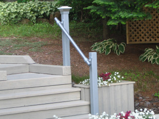 Cottage Handrails