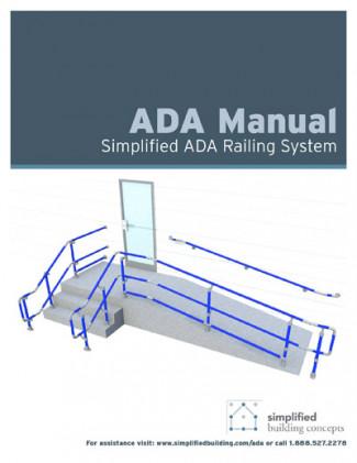 Simplified Publishes ADA Railing Manual