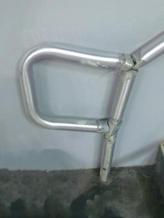 How to Repair a Broken Handrail