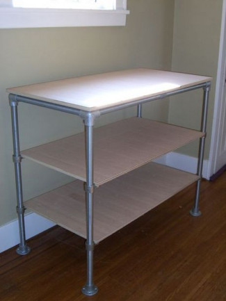 Marvelous 11 Diy Workbench Ideas For Your Garage Or Office Pdpeps Interior Chair Design Pdpepsorg