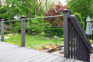21+ Deck Railing Ideas & Examples for Your Home