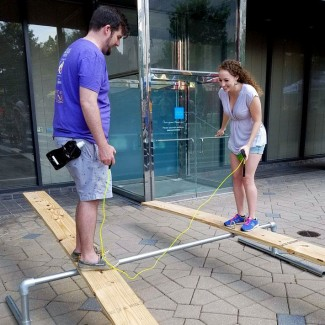DIY Obstacle Course: Build a Course in Your Own Backyard!