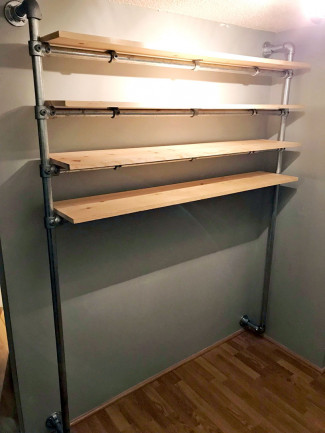 DIY Walk In Closet Plans (with Step-by-Step Instructions)