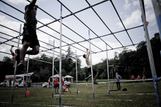 Spartan Race Obstacles Update