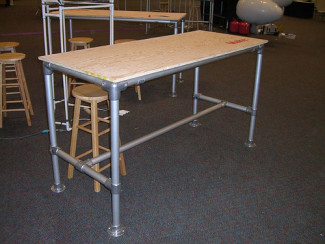 Maker Bench on Instructables