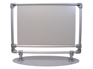 Rear Projection Screen Kit