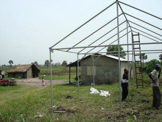 Building Durable Structures in Ghana