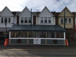 DIY Awnings for Your Restaurant or Home