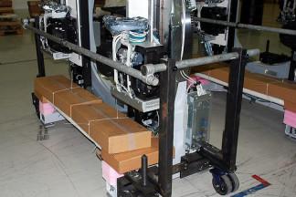 Medical Scanner Transport [Unusual Uses]