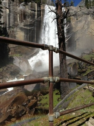 An Outdoor Railing System Good Enough for the National Park Service