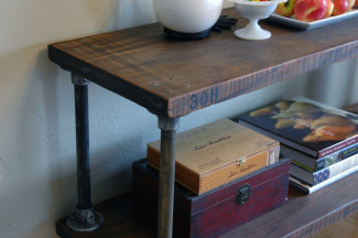Industrial Furniture Designer - Vintage Industrial