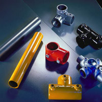 Powder Coating - Fitting/Components