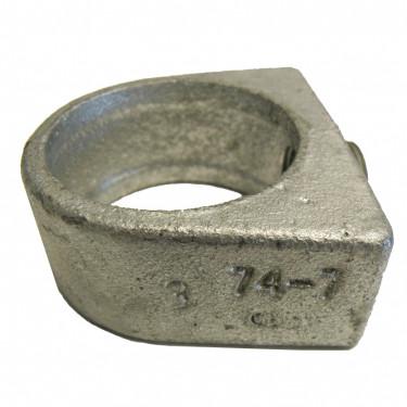74 - Flat Collar