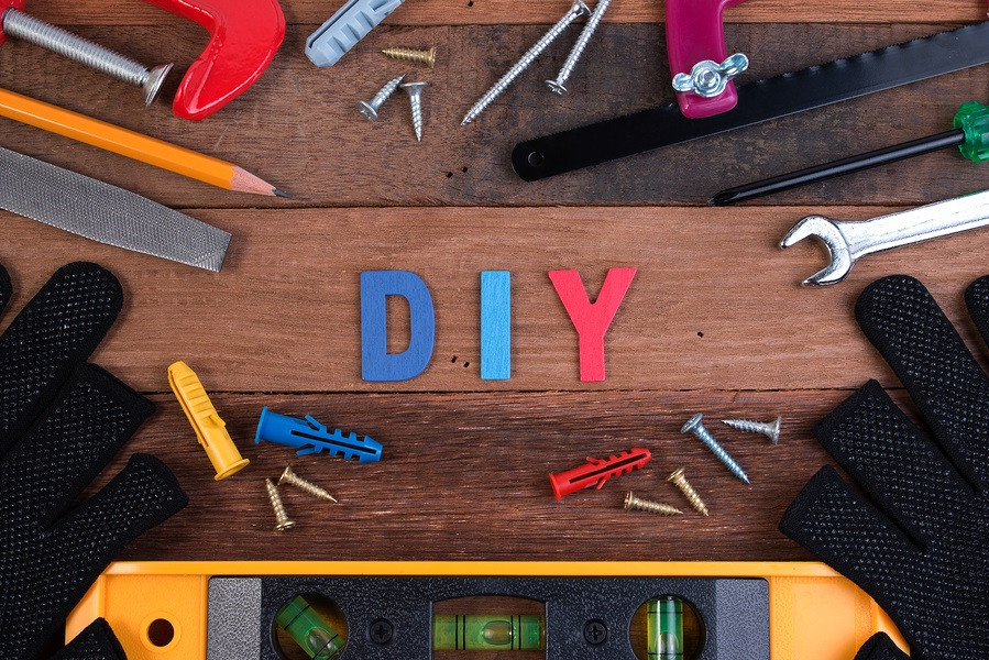 17 DIY Tips from the Experts