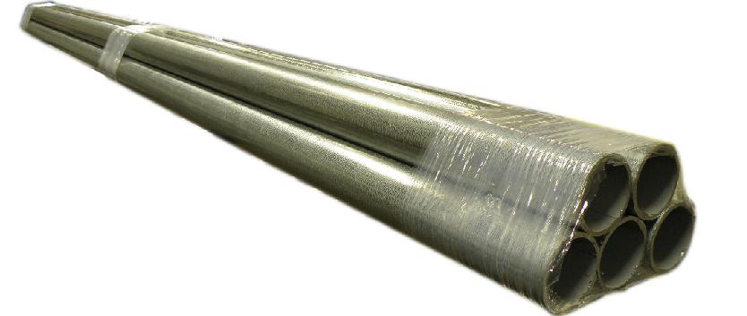 Gator Tube Bundle