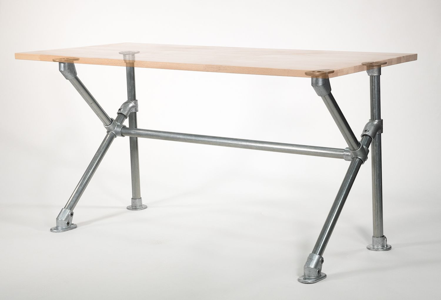 Simple K-Frame Desk