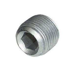 97S - Stainless Steel Set Screw
