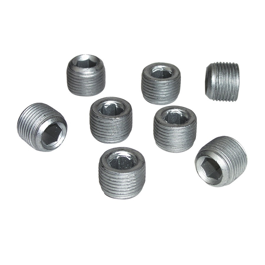 S stainless steel set screw for kee klamp pipe