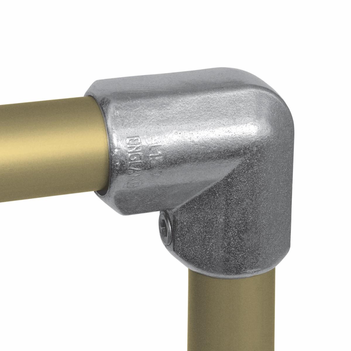 L15 - 90° Elbow