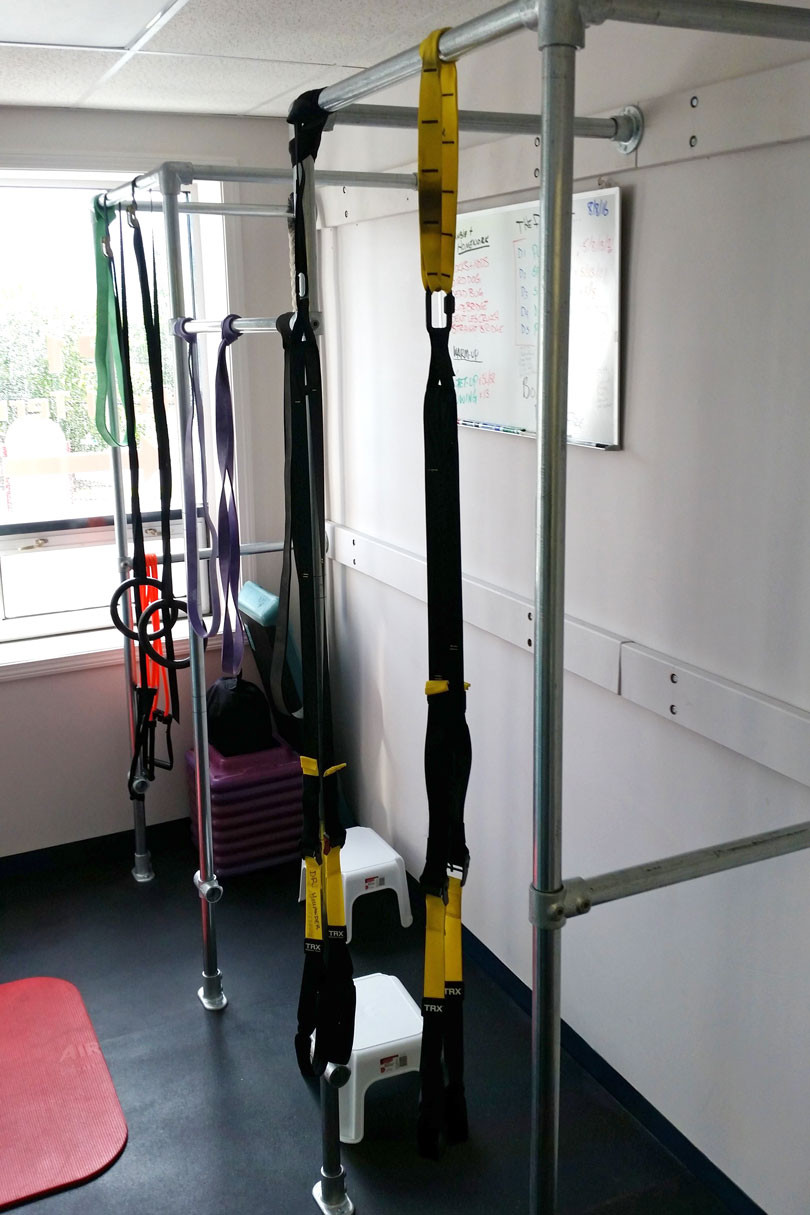 10 Homemade Gym Equipment Ideas To Build Your Own Gym