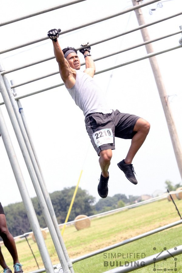 Use The Right Material To Build The Ultimate Structure For Your Obstacle Race