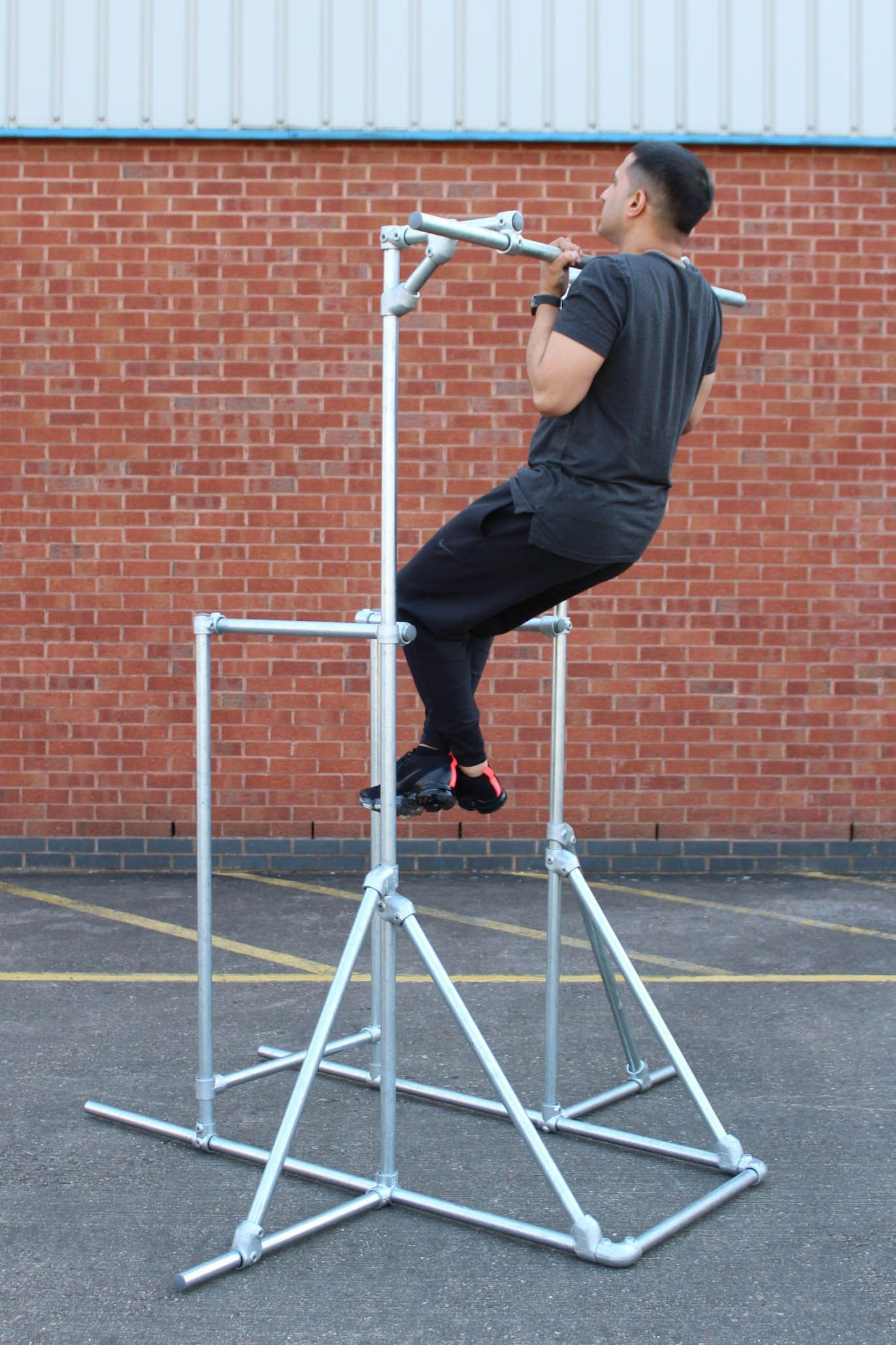 Simple Fit Workout Tower