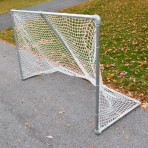 Steel Street Hockey Frame