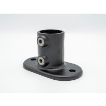Black Structural Pipe Fittings | Simplified Building