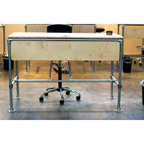 Sit / Stand Work Desk