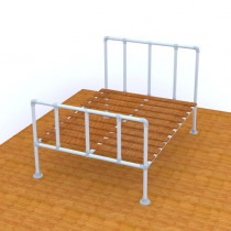 Charleston Bed Frame