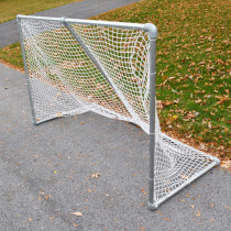 Steel Street Hockey Frame
