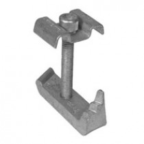 GrateFix Clamp for Steel, Aluminum and Fiberglass Grating