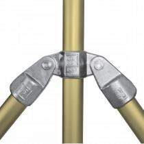 LC51 - Double Swivel Socket