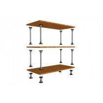 Stacker Shelf