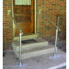 Hybrid C50/C58 - Surface & Wall Mount Railing [c]